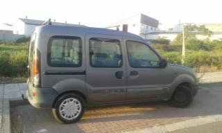 Renault cangu