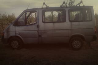 Ford Transit 1993