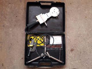 soldador termofusion