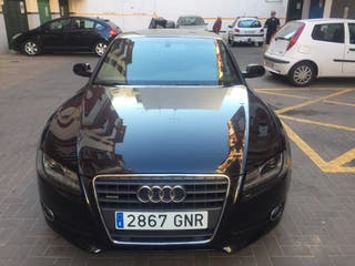 Audi A5 Coupe S-Tronic 2.0 TFSI 211cv QUATTRO
