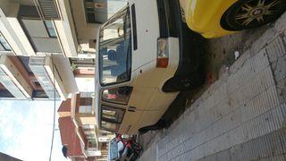 furgoneta wolkvagen