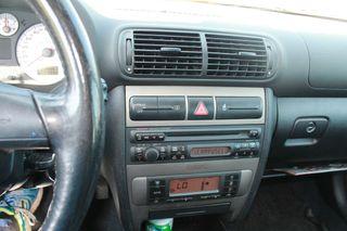seat leon 20V turbo 180cv