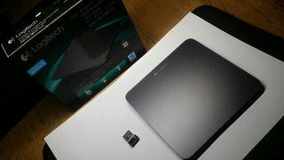 Logitech Touchpad T650