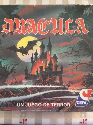 Dracula de cefa