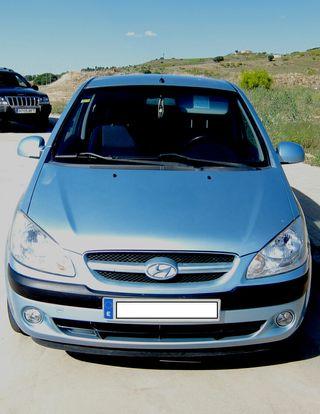 Hyundai Getz 2007