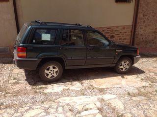 Jeep Grand Cherokee 1992