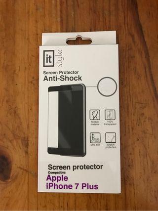 Protector iphone 7 plus