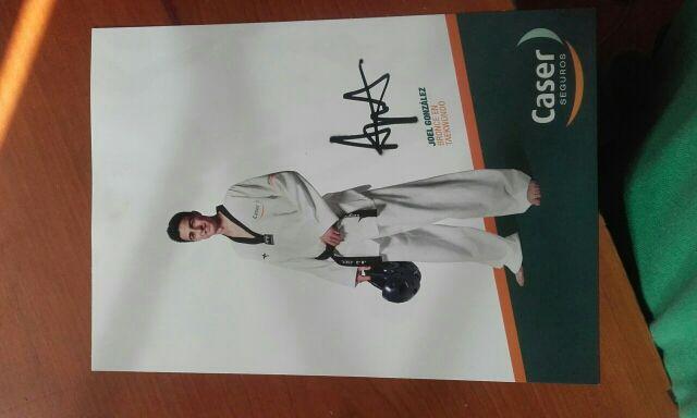 firma de Joel González