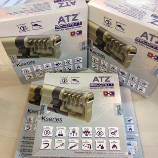 Bombillo Antibumping ATZ 30x30