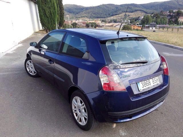 Fiat Stilo 2001, 195mil km