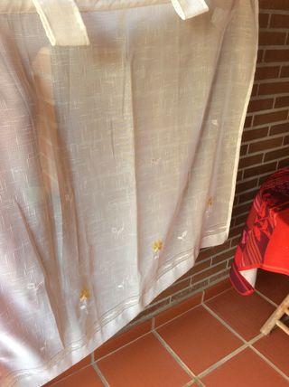 Cortinas de segunda mano en Sant Vicent del Raspeig en WALLAPOP
