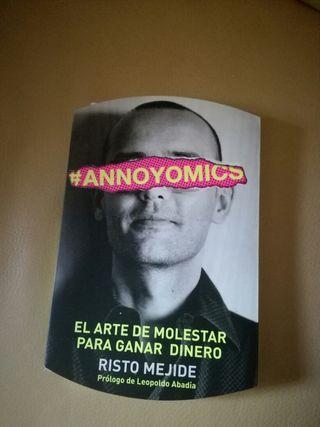 Libro Annoyomics