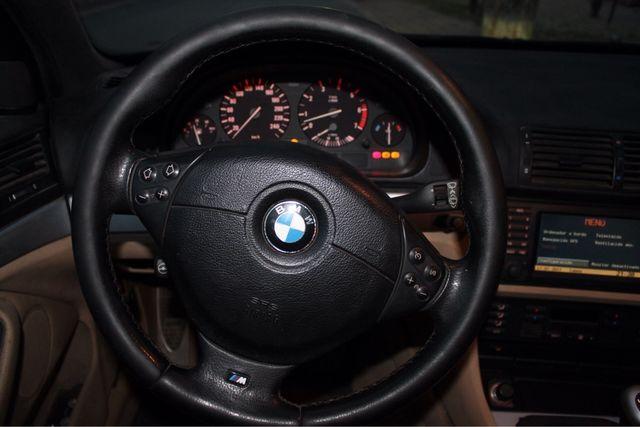BMW 540I 2001