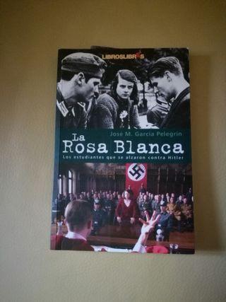 Libro La Rosa Blanca