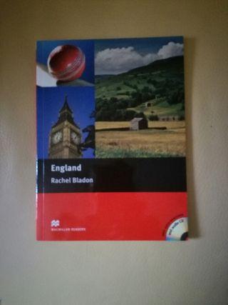 Libro England