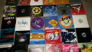 vinilos musica remember años 90