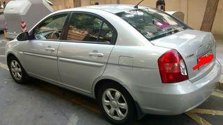 Hyundai Accent 2009 Diesel