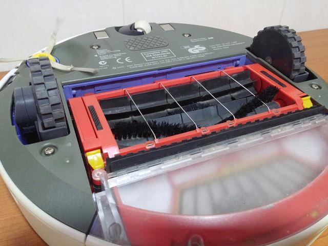Roomba 530