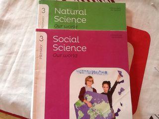 3 primaria Social Natural