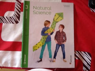 3 primaria Natural Science