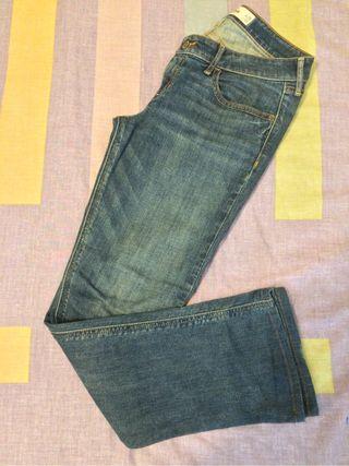 Pantalones vaqueros Hollister
