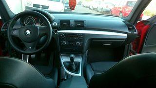 BMW Serie 1 2008 pack M interior y exterior