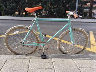 Bicicleta pepita bike