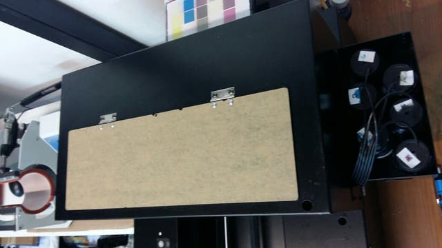 impresora uv A4 para reparar