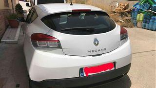 Renault Megane 1.6 L 2010