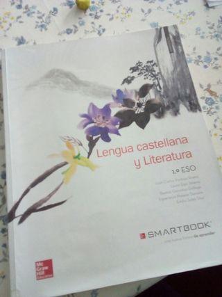 Lengua castellana y Literatura 1°Eso