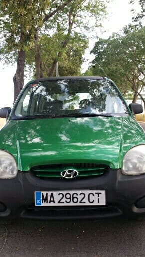 Hyundai Atos 1998