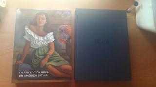 La colección BBVA en América Latina