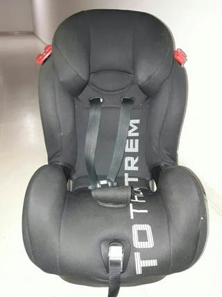 Silla coche Casual Play