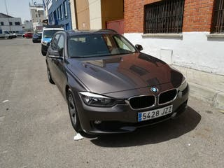 BMW Serie 3 Touring 2013