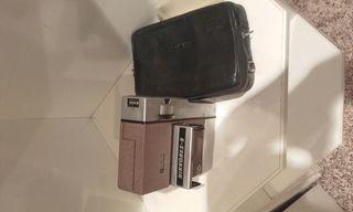 Camara video 8mm