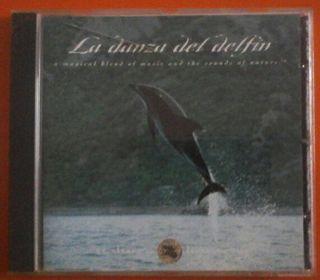CD LA DANZA DEL DELFÍN