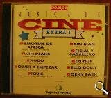 CD MÚSICA DE CINE