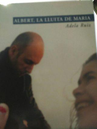 Albert, la lluita de maria