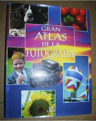GRAN ATLAS DE LA FOTOGRAFIA
