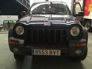 Jeep Cherokee Sport 4x4 2002