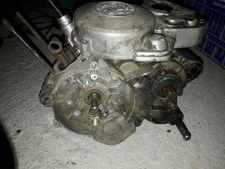 motor derbi senda euro2