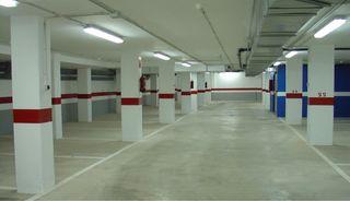 Plaza de garage en Xativa