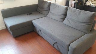 Sofa Cama Friheten Ikea