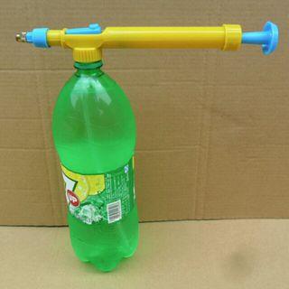 Pistola de agua para Botellas