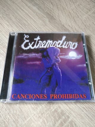 Cd Extremoduro