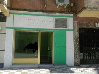 Local Comercial cerca de Plaza Fontiveros