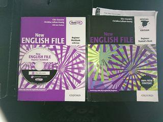 libros inglés beginner