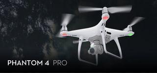 Dron DJI PHANTOM 4 PRO