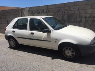 Ford Fiesta 1994