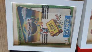 Publicidad antigua Juegos Reunidos Geyper
